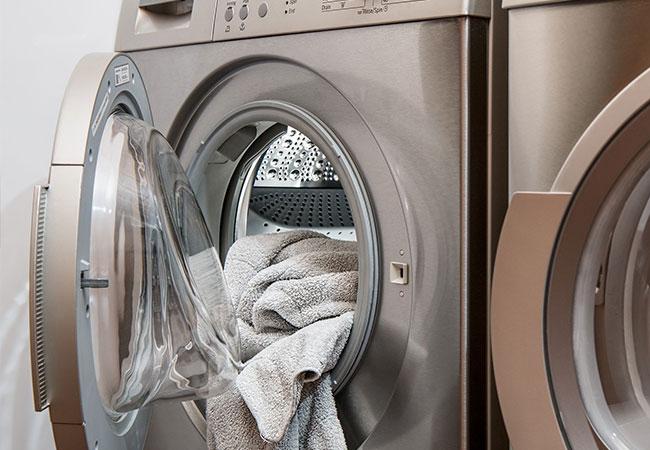 Bettwäsche für Herbst und Winter richtig reinigen